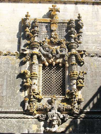 Tomar, Convent of Christ, Templars and Coimbra Tour  8 hours