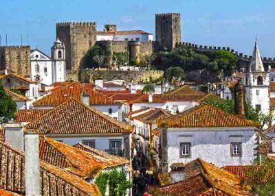 4 días en Portugal