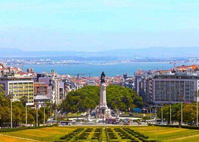 5 días en Portugal