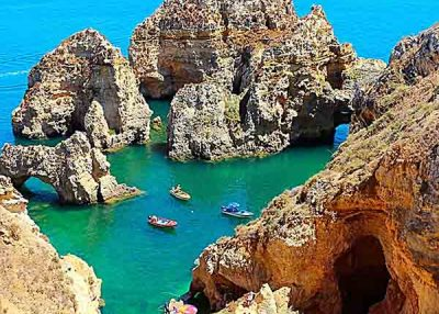 Algarve day trip from Lisbon