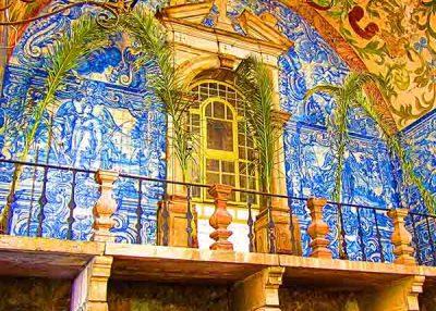 Excursion a Fatima y Óbidos – 8h