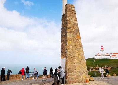 Full day tour Sintra Cascais and Estoril coast