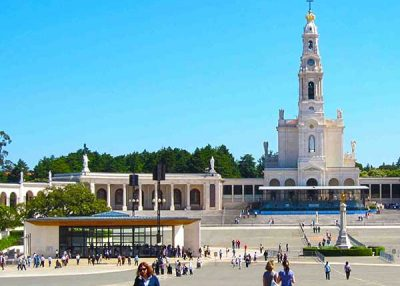 Half day tour of Fatima