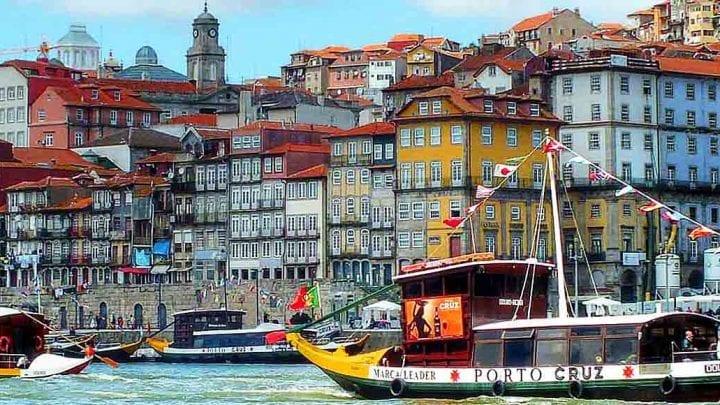 Half day tour Porto
