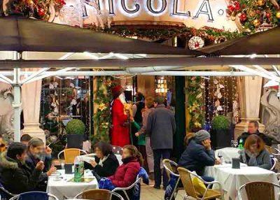 Lisboa por la noche y Show Fado con cena incluida – 4h