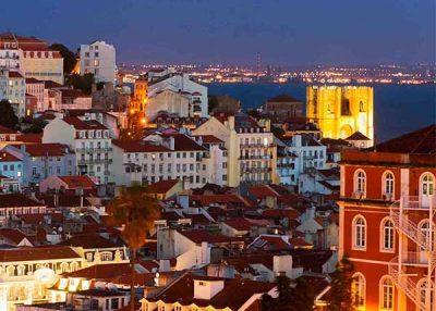 Night Tour of Lisbon