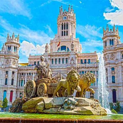15 day Spain and Portugal itinerary (center/north)