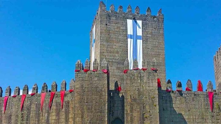 Paseo a Braga y Guimarães – 8h