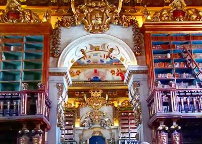Paseo a Coímbra y Oporto – 9h