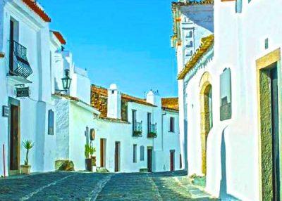 Paseo a Évora y Monsaraz – 8h