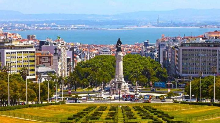 Paseo por Lisboa – 4h