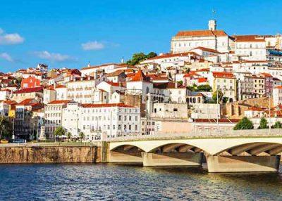 Paseo por Oporto y Coímbra – 8h