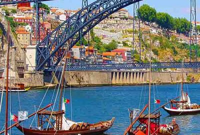 Passeio Porto 4 horas