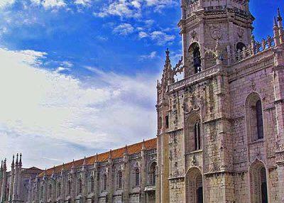 Roteiro 3 dias em Portugal