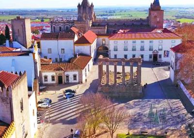 Roteiro 4 dias em Portugal