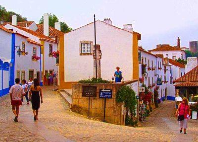Roteiro 6 dias em Portugal