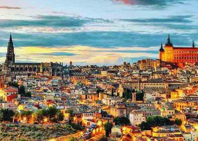 Ruta por España y Portugal - 10 días (Norte y Centro)