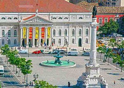 Ruta por Portugal 14 dias