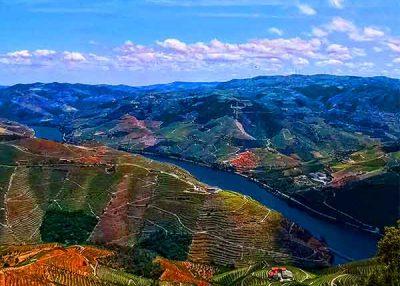 Ruta por portugal 7 días
