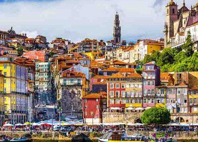 Tour 12 dias Portugal