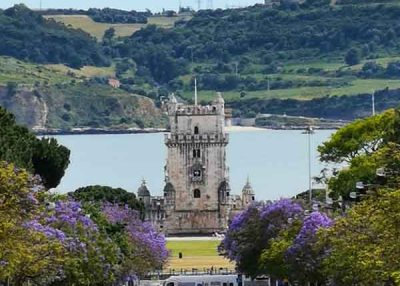 Tour de Lisboa