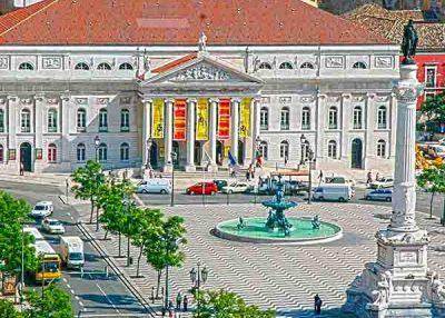 Tour Lisboa Sintra