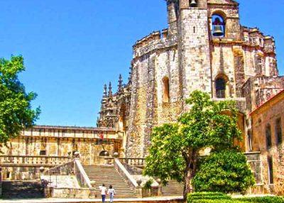 Tour Templários em Portugal