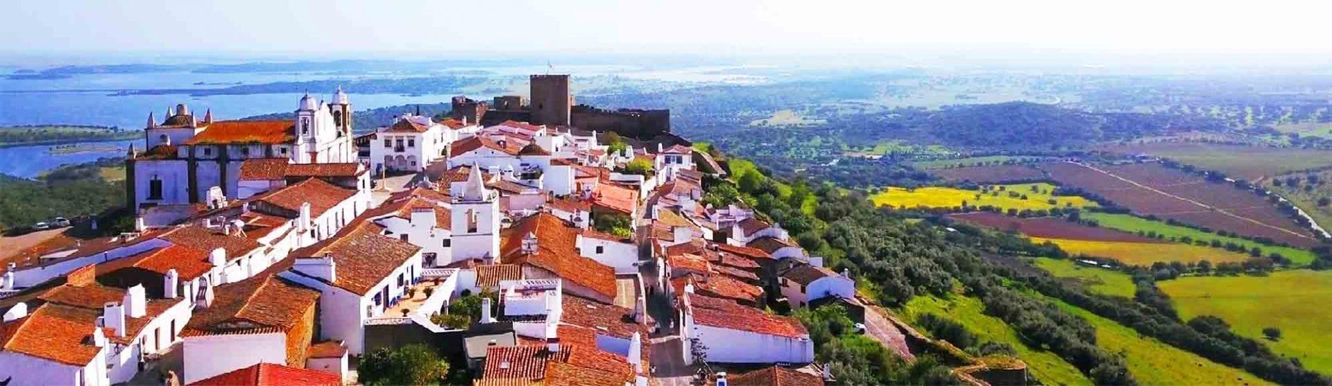 Alentejo uma cápsula do tempo em Portugal